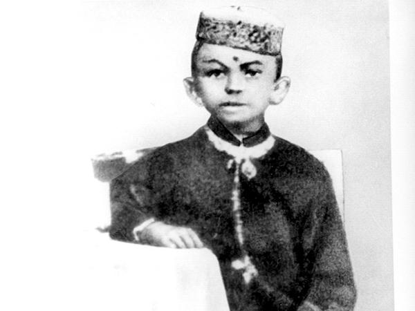 گاندی