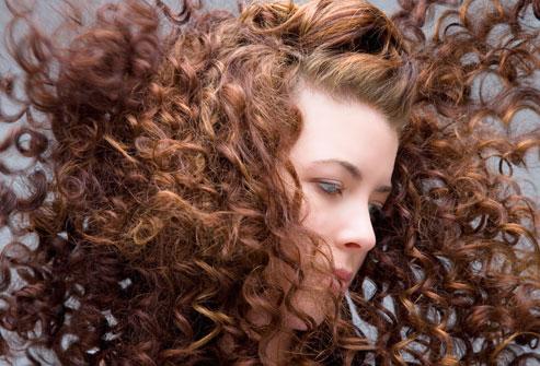 مو و تصویر ذهنی فرد