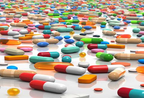 داروهای تراکم استخوان
