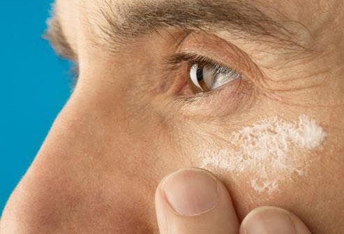 مبارزه با آسیب پوست