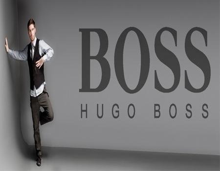 هوگوباس ( HUGO BOSS )