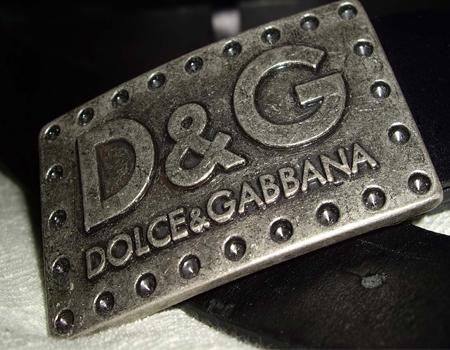 دولچه و گابانا (Dolce & Gabbana )