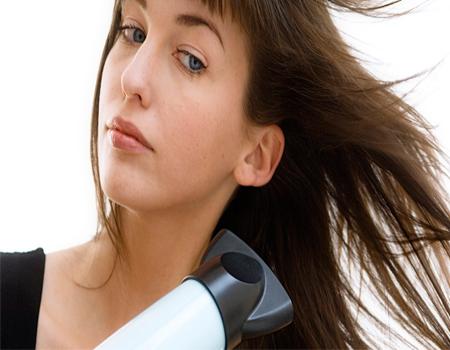 روش نگهداری از موهای مجعد