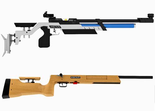 تفنگ گلوله زنی