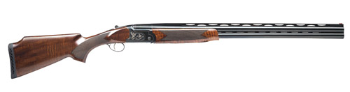تفنگ ساچمه زنی