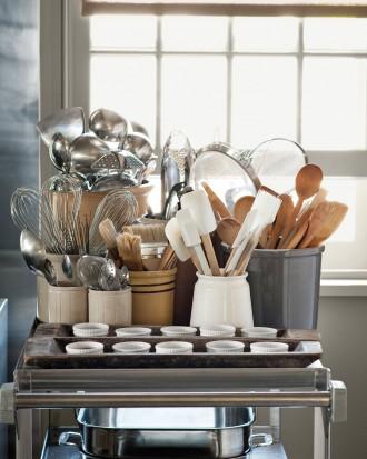 مدیریت آشپزخانه