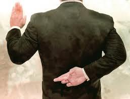 10 روش برای فهمیدن دروغگویی - وقفه بی جهت