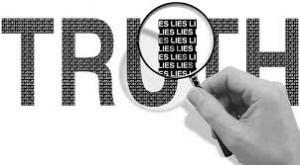 10 روش برای فهمیدن دروغگویی - صداقت