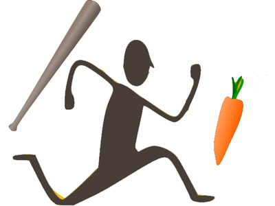 رویکرد هویج و چماق
