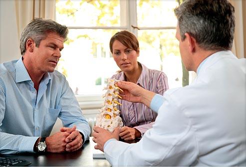 درمان   متاستاز استخوان